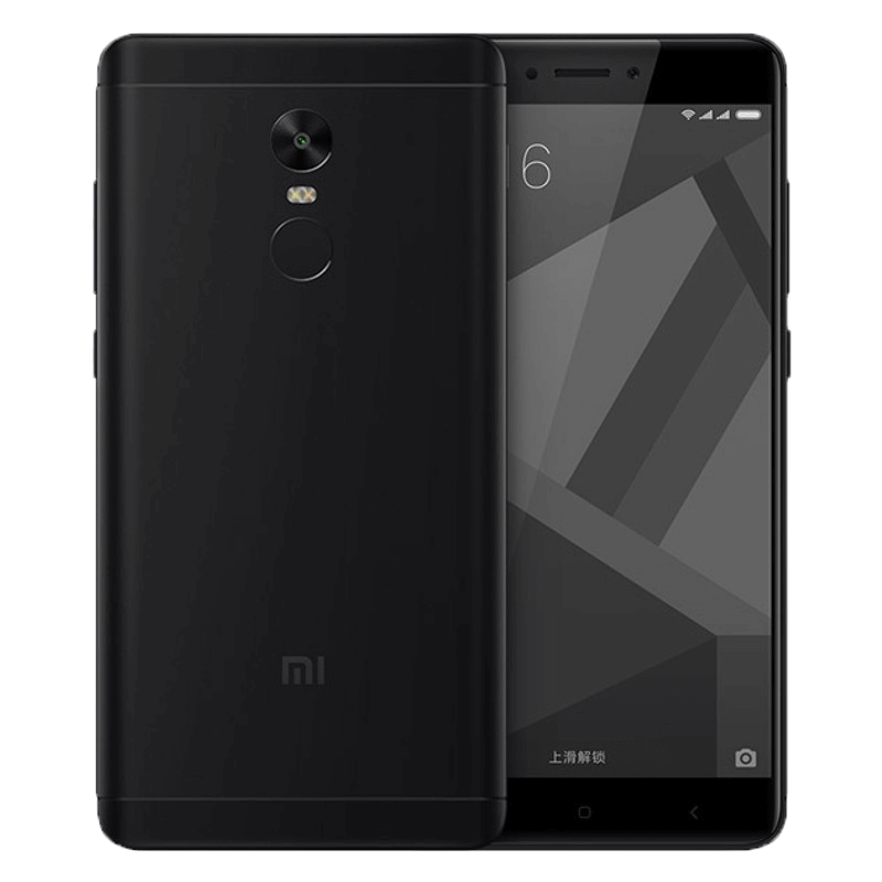 Ремонт Xiaomi Redmi Note 4X в Щелково