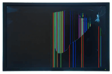 Замена матрицы телевизора в Щелково