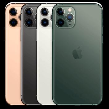 Ремонт iPhone 11 Pro в Щелково