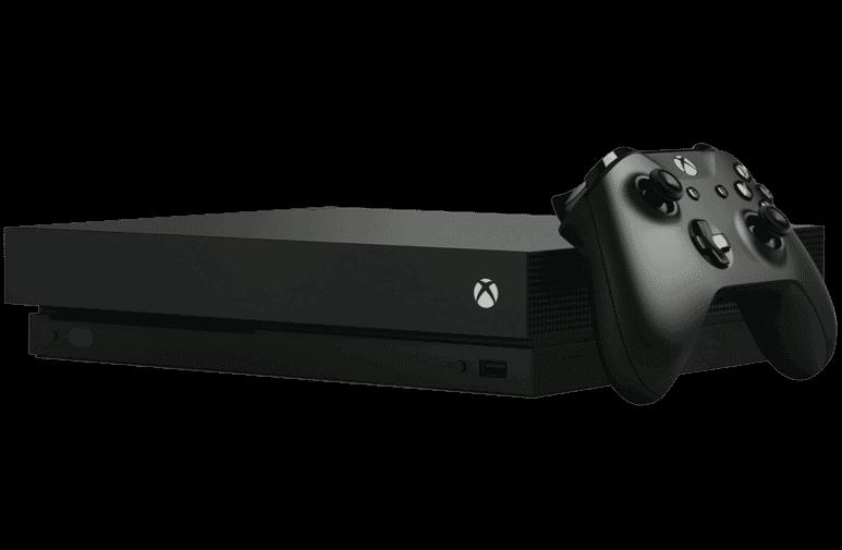 Ремонт Microsoft XBOX One